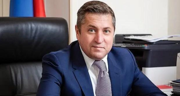 Иван Соловьев побывал в Севастополе. Выводы, впечатления, заявления кандидата в губернаторы1