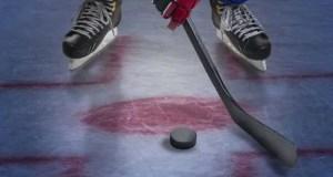 Команды Ночной хоккейной лиги в Крыму начинают тренировки
