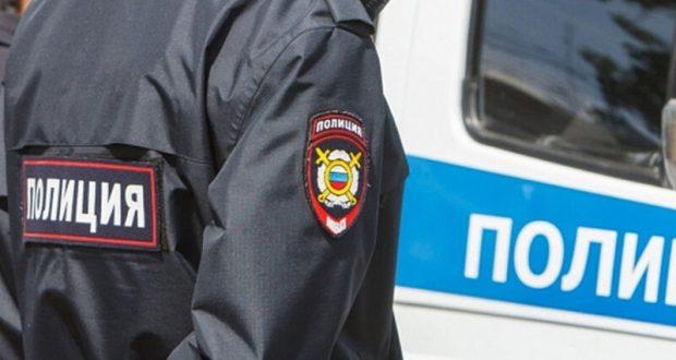За оскорбление сотрудника полиции жителю Евпатории грозит уголовная ответственность