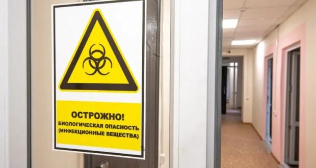 В Севастополе коронавирусом заболел трехлетний ребенок. Заразился от родителей