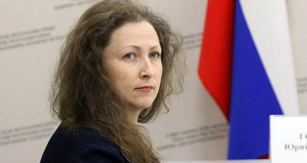 Кадровые перестановки в правительстве Крыма. Уволилась вице-премьер Юлия Жукова