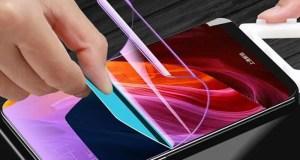 Способно ли гидрогелевое покрытие защитить экран смартфона?