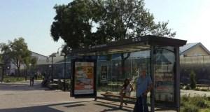 В Симферополе установят 25 остановочных павильонов за 12,5 миллионов рублей