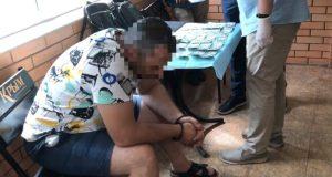 Оперативники ФСБ задержали в Крыму мошенника: обещал смягчить наказание по «делу о наркотиках»