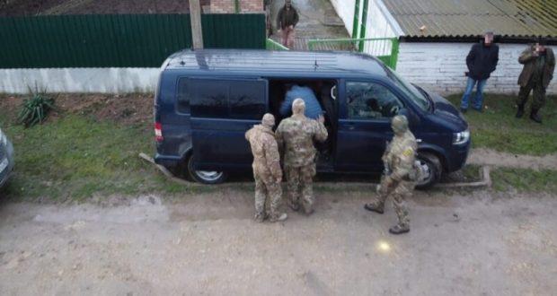 «Аскера» Ислямова посадили на 8 лет за блокаду Крыма