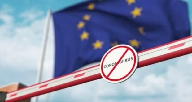 ТАСС: Евросоюз не откроет границы с Россией до середины августа