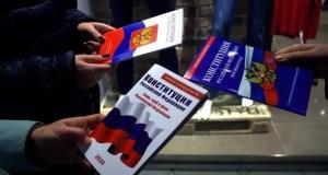 В день голосования в Крыму происшествий не зафиксировано