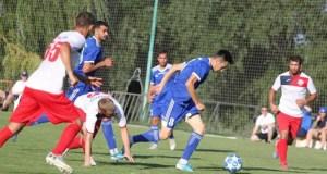 Рестарт открытого чемпионата Крыма по футболу среди любительских команд всё-таки будет