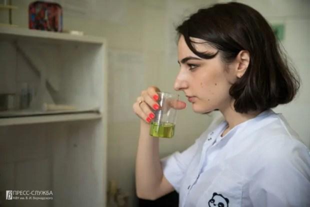 Крымские ученые разработали технологию производства творога без холестерина