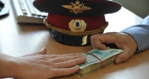 Задержаны начальник Судакского отдела МВД и его подчиненный. Подозреваются в получении взятки