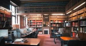 Крымских библиотекарей приглашают принять участие в профессиональном конкурсе