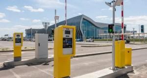 """Едут! Количество въезжающих в аэропорт """"Симферополь"""" автомобилей выросло в четыре раза"""