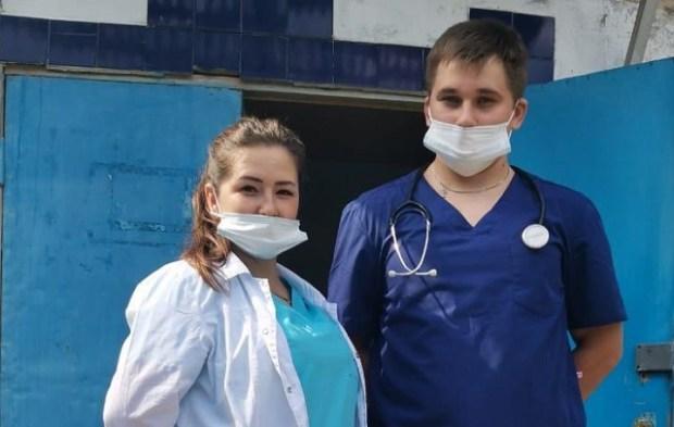 Вакансии в районных больницах Крыма постепенно заполняются. Пример: Ленинская ЦРБ