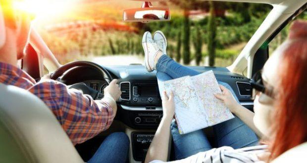 На чем можно сэкономить в путешествии на машине? На пяти вещах точно