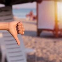 Высокие цены при плохом сервисе. Минусы российских курортов - мнение туристов