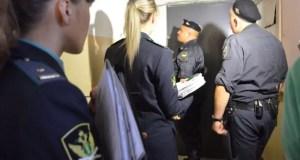 В Севастополе полиция и судебные приставы провели операцию «Дебитор»