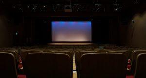 В Крыму разрешили работу кинотеатров. Театры все еще ждут «отмашки»