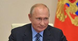 Путин: ухудшение отношений между Россией и Украиной не связано с присоединением Крыма