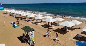 Что показала проверка пляжей в Феодосии и Николаевке