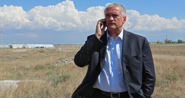 В «Крымавтодоре» будет новый руководитель