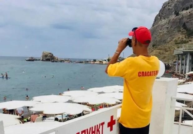 Какие они, пляжи Судака – ответили проверяющие минкурортов Крыма
