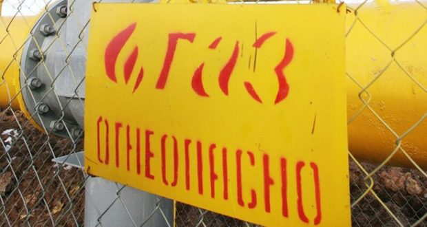 В Симферопольском районе без газа остались 16 тысяч абонентов