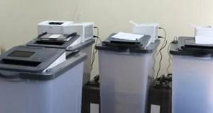 На выборах в Севастополе считать голоса избирателей будут КОИБ-2010 и КОИБ-2017