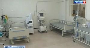 В Севастополе скончался пожилой мужчина с диагностированным коронавирусом