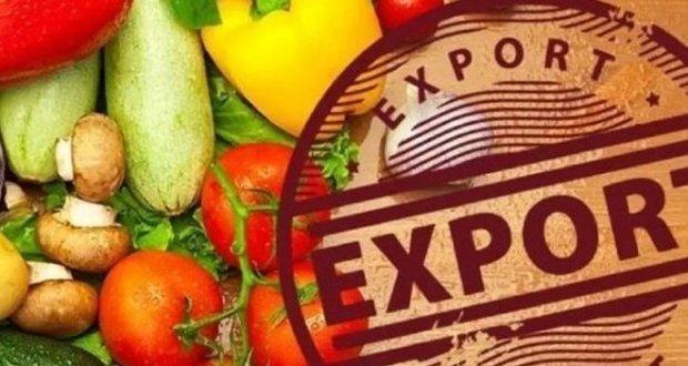 Республика Крым за первое полугодие 2020 года экспортировала сельхозпродукции на 8,9 млн. долларов