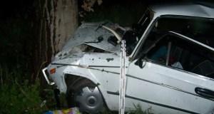 В Симферополе осудили виновника ДТП, в результате которого погиб пассажир автомобиля