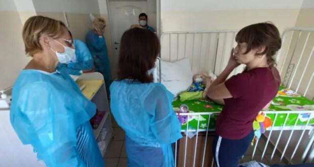 Специалисты аппарата детского омбудсмена России проверяют детские дома-интернаты в Крыму