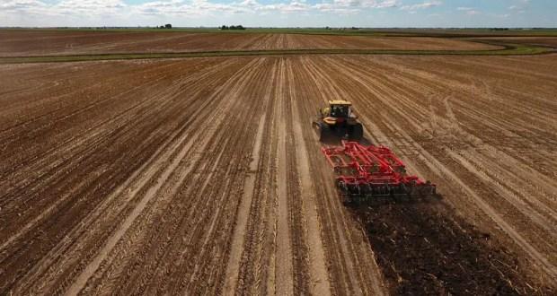 Засухе вопреки. Крымские аграрии подготовили к севу озимых культур 85% посевной площади