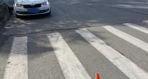 ДТП в Севастополе: «Скорая» сбила подростка на «зебре»