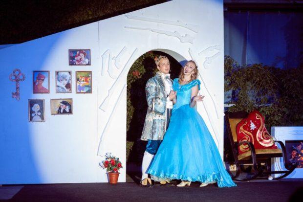 Премьера! Крымском ТЮЗ приглашает на Самый сказочный концерт