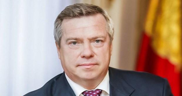 Губернатор Ростовской области Василий Голубев: для руководителя важно создать условия для людей