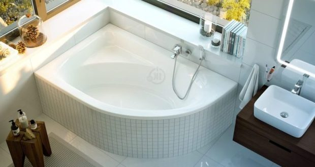 Какую ванну лучше выбрать? Чем ванны акриловые лучше
