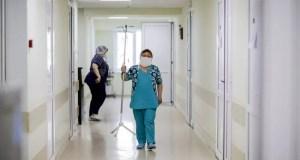 В Севастополе – 8 новых случаев заражения коронавирусом. Все - местные
