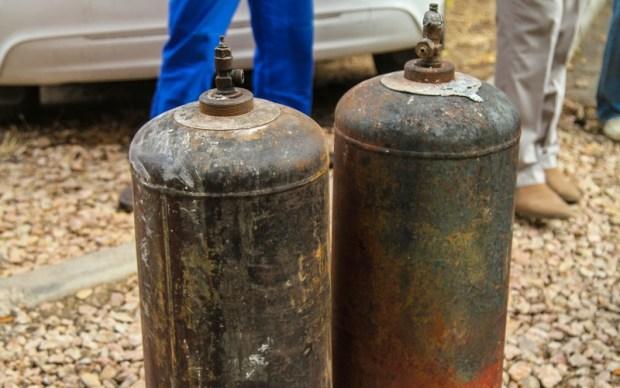 Взрыв и пожар в Каче. Послесловие