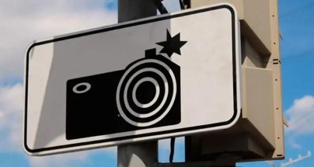 В Севастополе устанавливают уникальные камеры фотовидеофиксации нарушений ПДД
