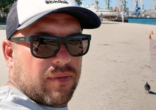Житель Нижнего Тагила добрался до Крыма на инвалидной мотоколяске