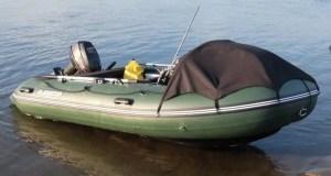 Надувные лодки: купить просто - выбрать сложно. Рекомендации специалистов