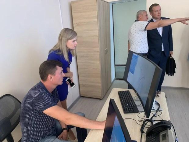 Крымские перевозчики продолжают внедрять систему АСОП