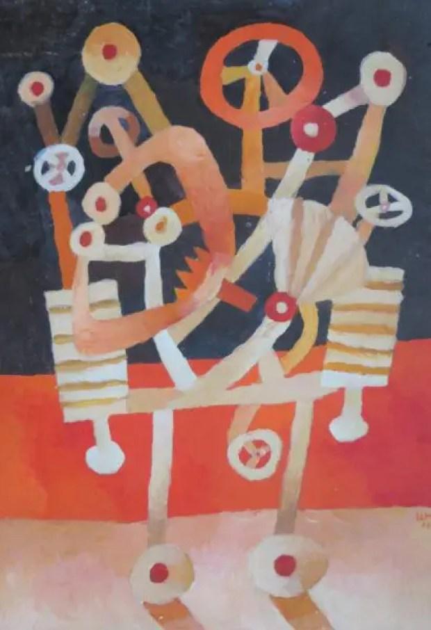 """Симферопольский художественный музей анонсирует выставку """"Свидетельство о перерождении"""""""