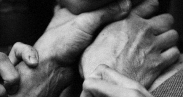 В Красноперекопском районе пьяный сын пытался расправиться со своим отцом