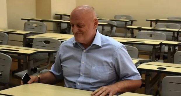 Глава администрации Ялты Иван Имгрунт госпитализирован