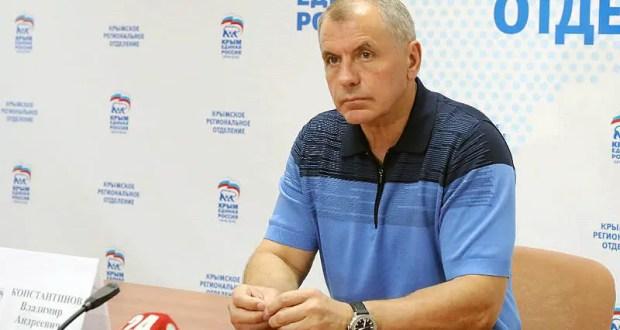 Евросоюз не признает итоги выборов в Крыму и Севастополе. Остроумный ответ спикера Госсовета РК
