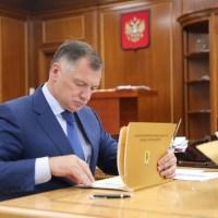 Правительство РФ: по водоснабжению Крыма разрабатывается комплекс мер
