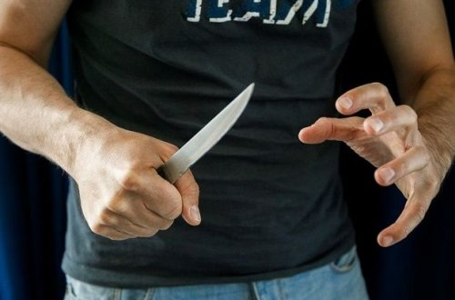 В Ялте бытовой конфликт вылился… в ножевые ранения