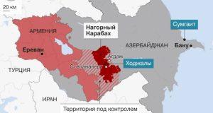Мнение: Крым может стать площадкой для переговоров по Нагорному Карабаху
