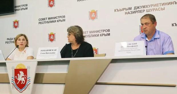 В Крыму обнародовали результаты проверки по детскому дому «Елочка»